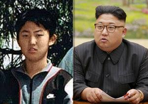 Kim Čong-un trpěl záchvaty vzteku od mládí.