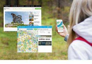 Inspiraci na výlety najdete na internetu.