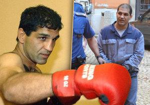 K.O. boxerovi Plachetkovi: Žádost o obnovu procesu soud zamítl, 8 let za znásilnění platí