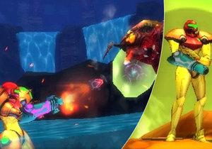 Metroid: Samus Returns je jednou z nejlepších her pro Nintendo 3DS. Možná dokonce tou vůbec nejlepší.