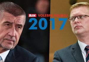 Hnutí ANO Andreje Babiše mírně ztratilo podporu, KDU-ČSL se i po kritizovaném výroku Pavla Bělobrádka mezi šesti nejsilnějšími stranami udržela.