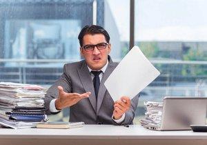 Zabránit šéfovi, aby vám dal výpověď, nemůžete. Co ale udělat můžete, je bránit se v případě, že je vyhazov neoprávněný.