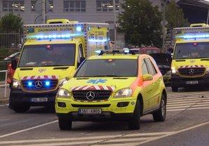 Smrt na kolejích v České Lípě: Mladému studentovi nebylo pomoci