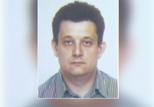Po Michalu Hloužkovi pátrá policie, nenastoupil do vězení.