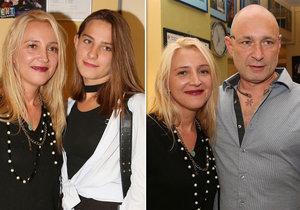 Od Dana Landy a jeho ženy Mirjam se stěhuje nejstarší dcera Anastázie.
