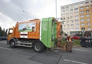 Kam s nepořádkem v Řepích: V červenci přistaví kontejnery na velké předměty, nebezpečný odpad i bioodpad