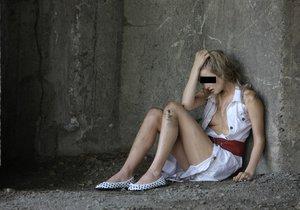 Dozorce měl znásilnit ženu, která se loučila se svobodou. (Ilustrační foto)