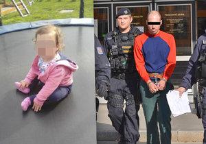 Muž obviněný z vraždy svého dítěte ve Starém Městě jde do vazby.