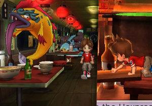 Yo-Kai Watch 2: Psychic Specters je stejně ujetá jako zábavná videohra.
