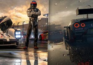 Forza Motorsport 7 je opět závodním opusem. Překvapeni z toho ale nejsme.