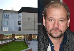Marek Taclík skončil v IKEMU