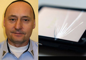 Miroslava Stejskala odvolali z funkce kvůli rozbitému telefonu.