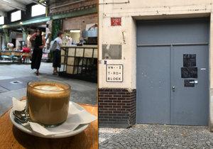 Hipsteři v Praze přišli v krátké době už o tři oblíbená místa. Vnitroblock by ale měli zase za 14 dní otevřít.