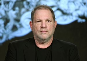Harvey Weinstein, hollywoodský producent