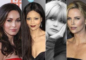 Herečky přiznaly, že Hollywood je plný nechutného sexuálního obtěžování.