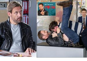 David Matásek v seriálu Polda II
