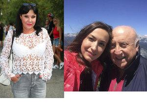 Dáda Patrasová sdělila, že má Felix kromě Gelemové milenku na Slovensku.