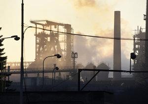 Ostrava patří k místům s nejvíce znečištěným ovzduším v Evropě.