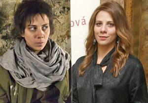 Aneta Langerová představila film 8 hlav šílenství.
