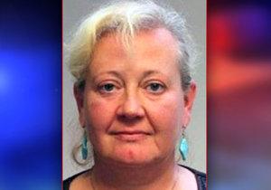 Neviděli jste Alici (49)? Policie po ní pátrá, vyhrožovala, že se chce zasebevraždit.