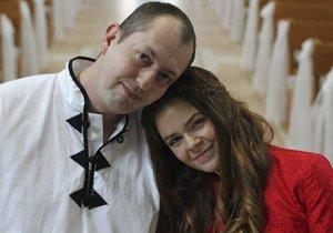 Martě (28) při porodu vzplálo lůžko. Pálí, pálí, křičela. Manžel (†36) jí nedávno zemřel