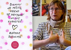 Dagmar Zezulová (53) z organizace děti patří domů: V ústavu vyrůstají děti bez lásky!