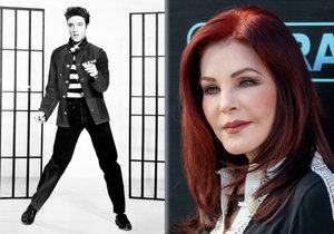 Exmanželka Elvise Presleyho odešla ze scientologické církve: »Kult ďábla« opustila po 40 letech!