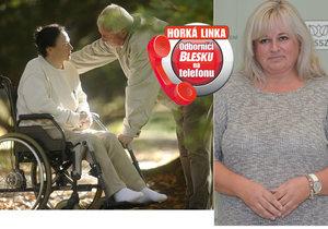 Horká linka Blesku: Invalidní mýty