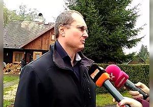 Policie provedla v Doubici rekonstrukci vraždy