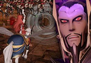 Fire Emblem Warriors je povedená rubačka pro obě platformy. Switch verze je ale přece jenom povedenější.