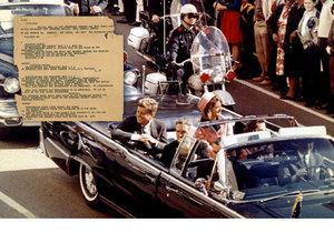 Nově odtajněné spisy o atentátu na Kennedyho odhalily šokující pravdu