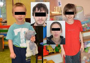 Rodiče unesli děti ze strakonického ústavu na Slovensko: Soud je vydal do Česka!