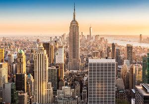 Seznamovací scéna v New Yorku