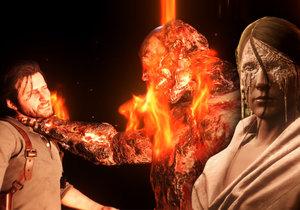 The Evil Within 2 je důstojné pokračování hororové videohry.