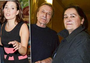 Nová principálka Romana Goščíková se s Gregorovou dohodla, že už nebude v inscenacích divadla vystupovat.