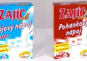 Jaké rostlinné mléko byste dětem dávat neměli a proč?