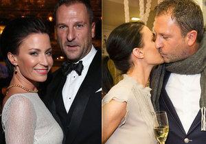 Gabriela Partyšová po rozchodu: Pořád »vrká« s manželem!