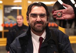 Pavel Kurka je revizorem už 25 let a neměnil by.
