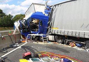 Čech při nehodě v Německu zabil tři lidi.