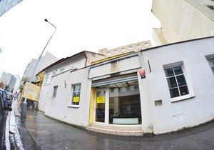 Nové kulturní centrum otevřou aktivisté poblíž Florence: Bude v něm i veřejná šicí dílna