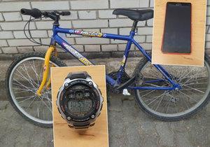 Strážníci v Břeclavi rozprodávají »za babku« nalezené věci, ke kterým se nikdo nehlásí.