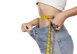 Chtěli byste po zimě trochu zhubnout?