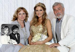 Jan Rosák oslaví s manželkou už 40 let!