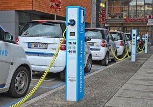 Prodej elektromobilů stoupá