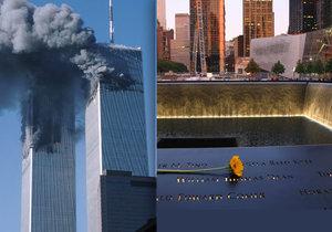 Národní památník a muzeum 11. září