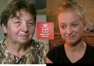 Ráchel z Mise nový domov popsala setkání s nenáviděnou matkou.