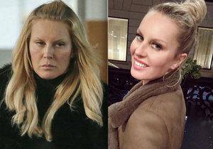 Simona Krainová popsala, proč vypadala na fotkách tak unaveně.