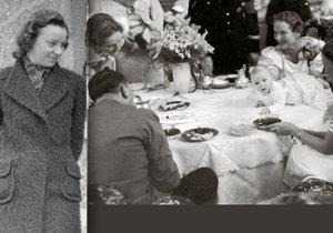 Zpověď šéfkuchařky Constanze Manziarly: Vařila jsem pro Hitlera