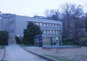 Mateřská škola Kroupova