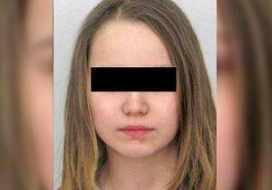 Viola (13) odešla v neděli z domova: Policisté ji našli druhý den vpodvečer